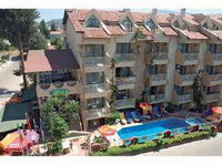 apartments blue palace 3*